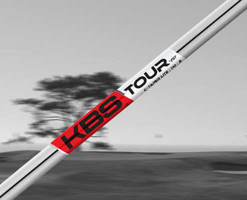 KBS C-Taper-Lite Shaft