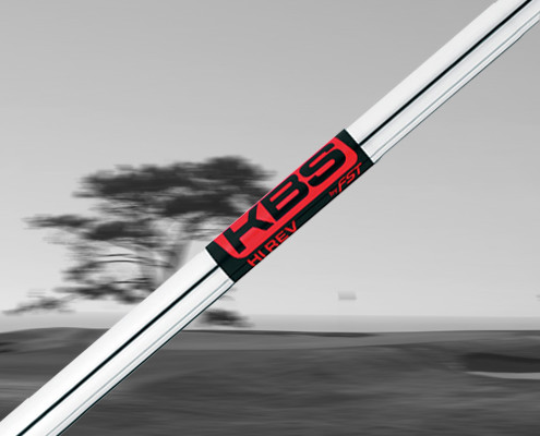 KBS High Rev Shaft