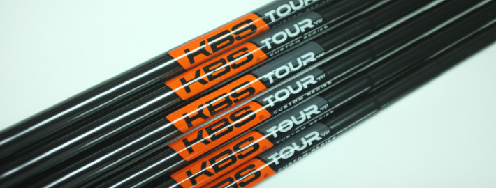 KBS Shaft Victory