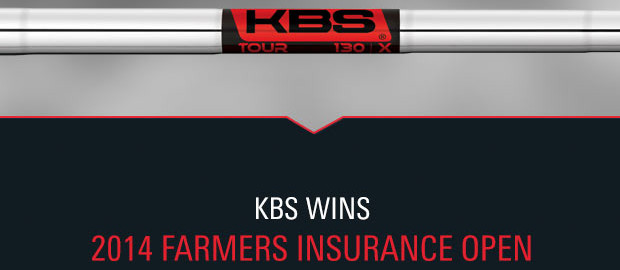 KBS Shaft Wins Farmers Insurance
