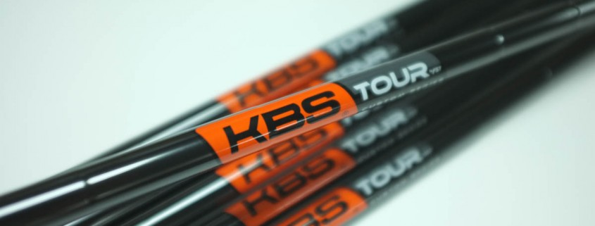 KBS C Taper 120g Shaft