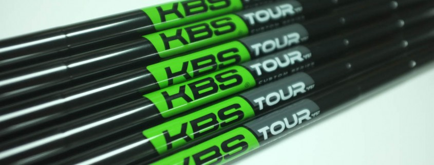 KBS Shaft wins