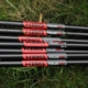 KBS Tour FLT Matte Black Iron Shafts